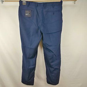 Apt. 9 Modern Fit Blue Dress Pants